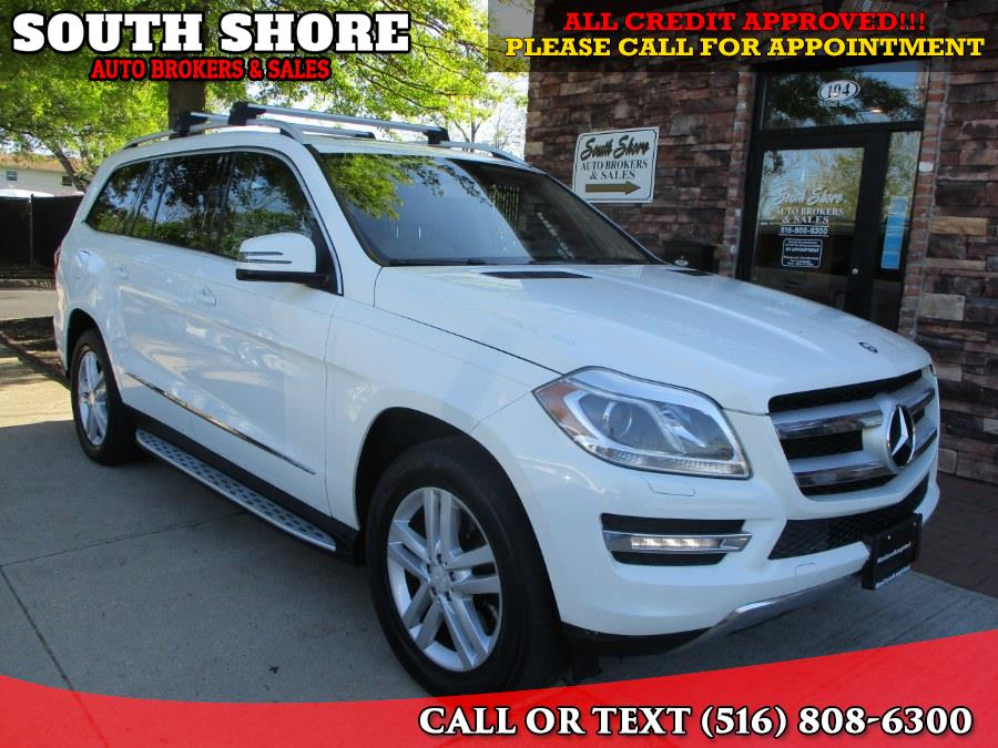 Used 2013 Mercedes-Benz GL-Class in Massapequa, New York | South Shore Auto Brokers & Sales. Massapequa, New York