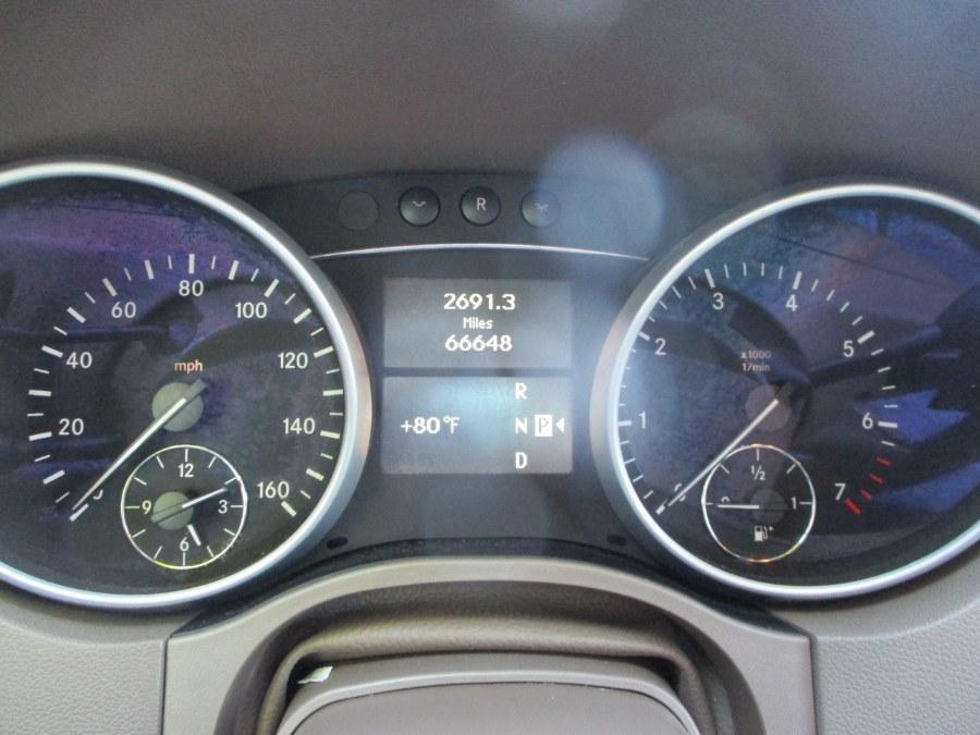 Used Mercedes-Benz M-Class 4MATIC 4dr ML350 2011   South Shore Auto Brokers & Sales. Massapequa, New York