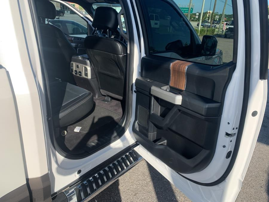 Used Ford F-150 Lariat 4WD SuperCrew 5.5'' Box 2017 | Central florida Auto Trader. Kissimmee, Florida