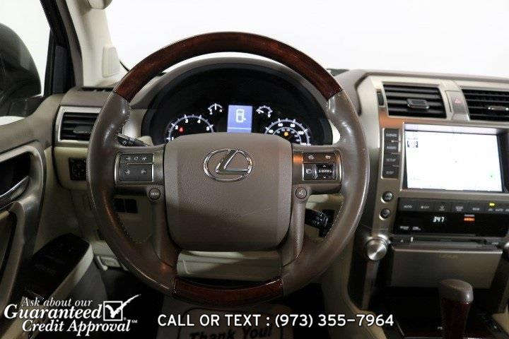 Used Lexus Gx 460 2011 | City Motor Group Inc.. Haskell, New Jersey