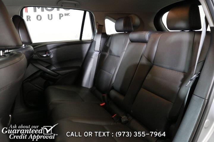Used Acura Rdx Advance Package 2017 | City Motor Group Inc.. Haskell, New Jersey