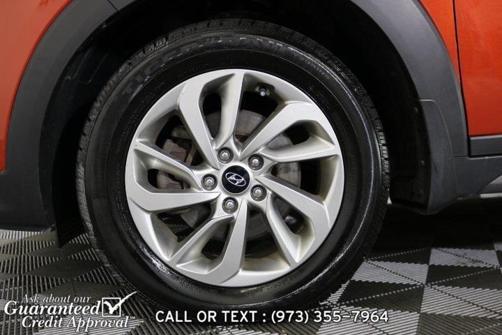 Used Hyundai Tucson SE 2016   City Motor Group Inc.. Haskell, New Jersey