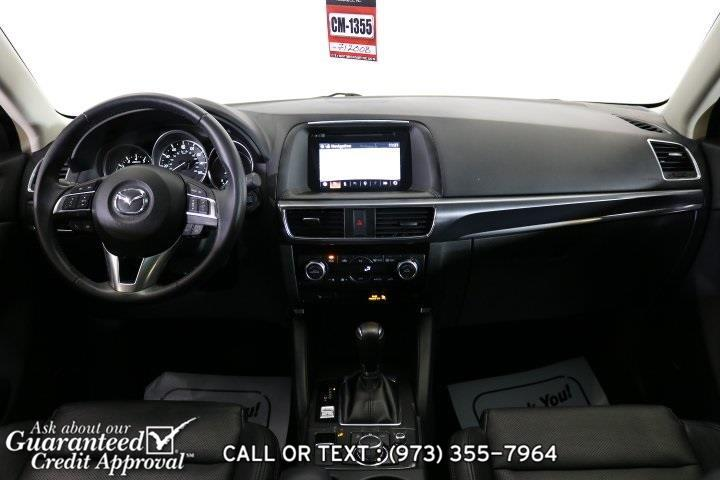 Used Mazda Cx-5 Grand Touring 2016   City Motor Group Inc.. Haskell, New Jersey