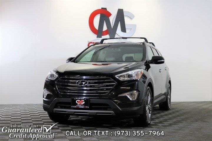 Used 2015 Hyundai Santa Fe in Haskell, New Jersey | City Motor Group Inc.. Haskell, New Jersey