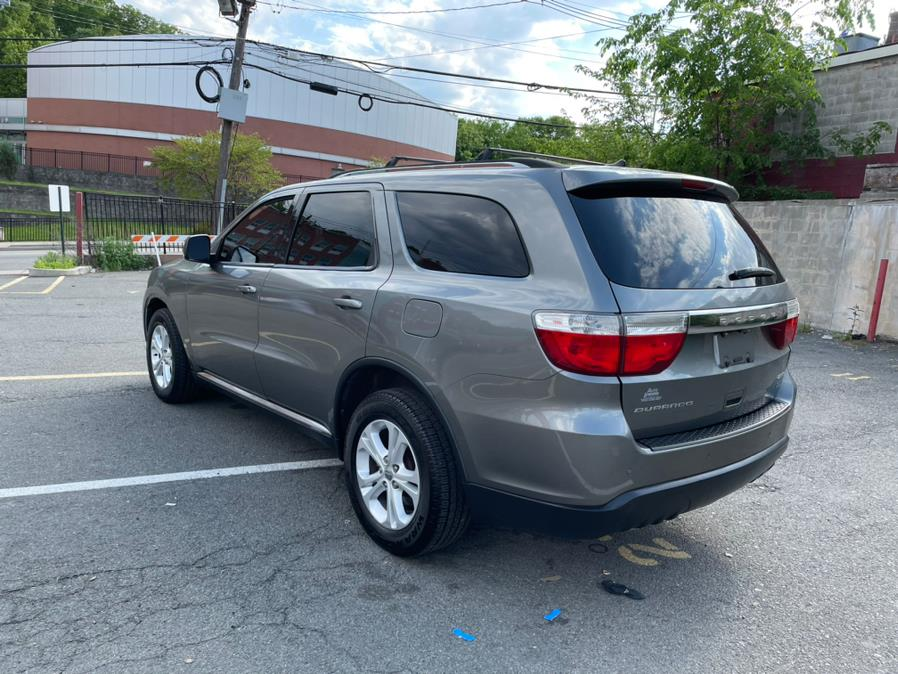 Used Dodge Durango 2WD 4dr Crew 2011 | Cars With Deals. Lyndhurst, New Jersey