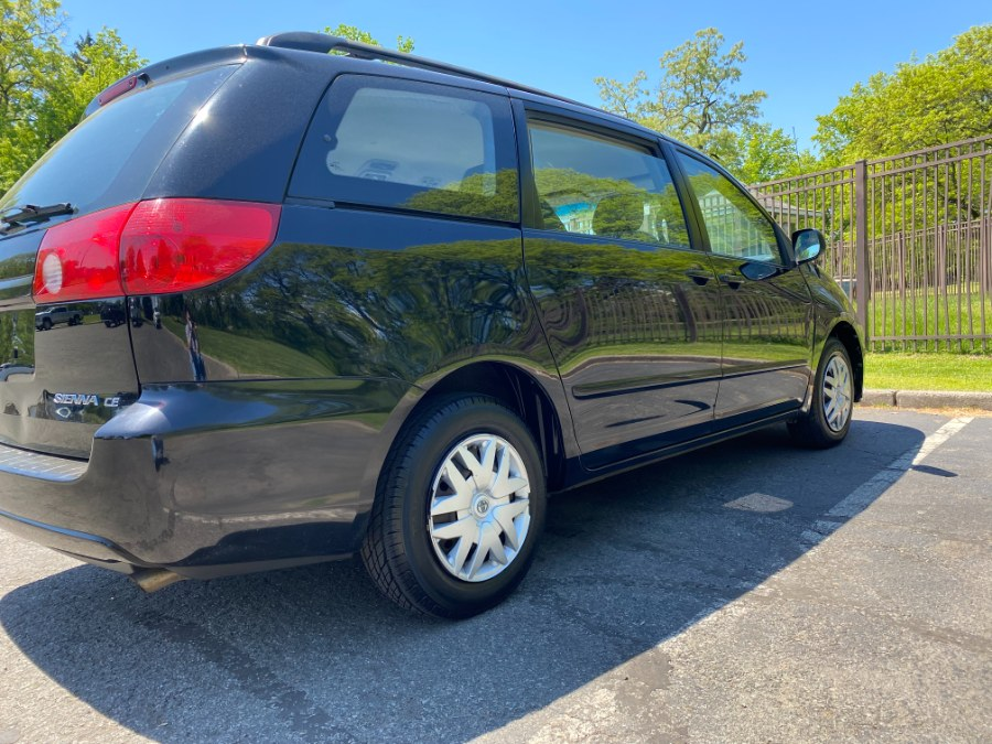 Used Toyota Sienna 5dr 7-Pass Van CE FWD (Natl) 2008 | Cars With Deals. Lyndhurst, New Jersey
