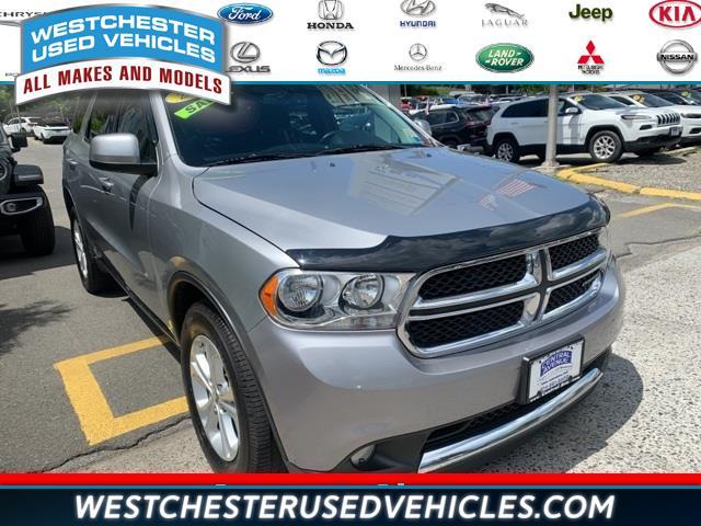 Used Dodge Durango SXT 2013 | Westchester Used Vehicles. White Plains, New York