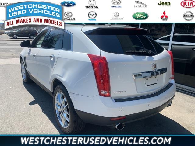 Used Cadillac Srx Premium 2013   Westchester Used Vehicles. White Plains, New York
