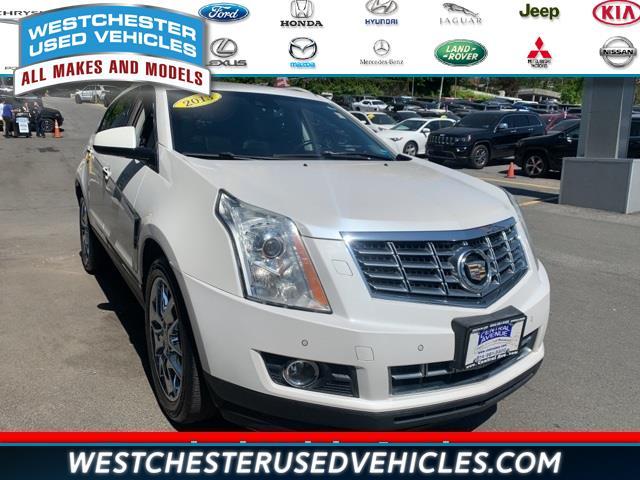 Used Cadillac Srx Premium 2013 | Westchester Used Vehicles. White Plains, New York