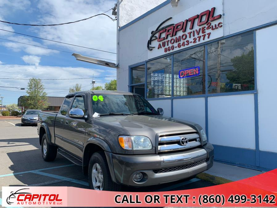 Used 2004 Toyota Tundra in Manchester, Connecticut | Capitol Automotive 2 LLC. Manchester, Connecticut