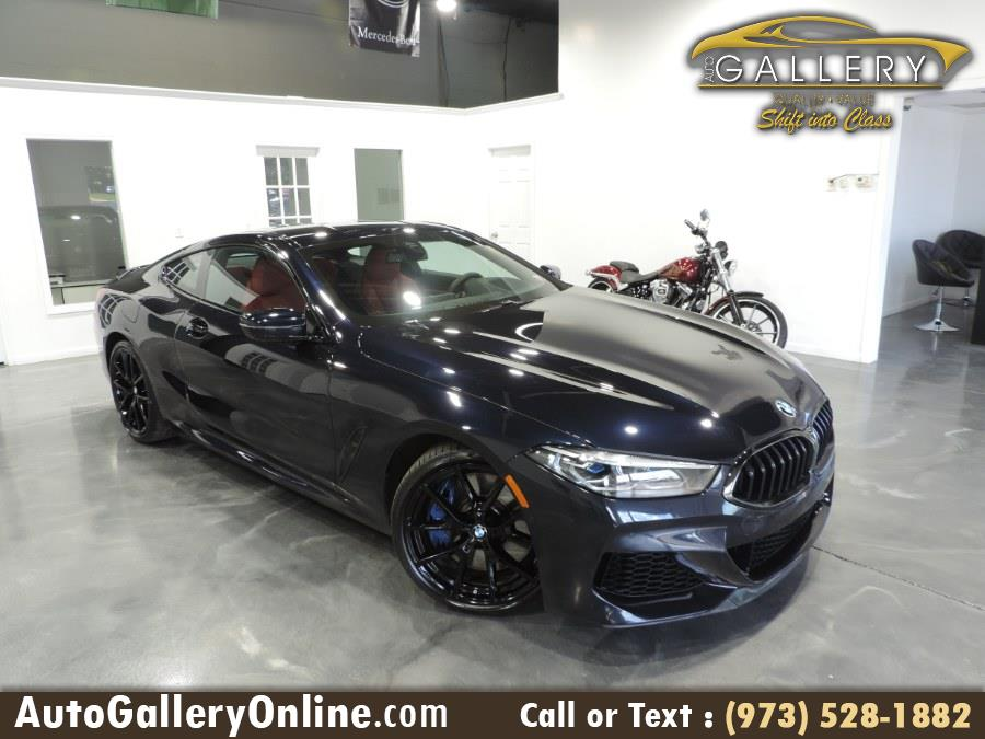 Used 2019 BMW 8 Series in Lodi, New Jersey   Auto Gallery. Lodi, New Jersey
