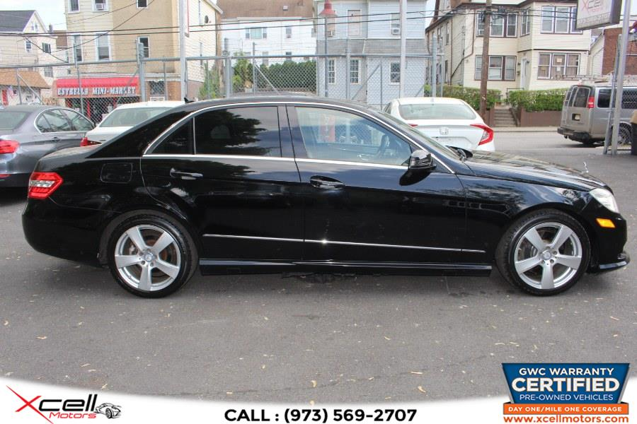 Used Mercedes-Benz E-Class 4dr Sdn E350 Luxury 4MATIC 2010 | Xcell Motors LLC. Paterson, New Jersey