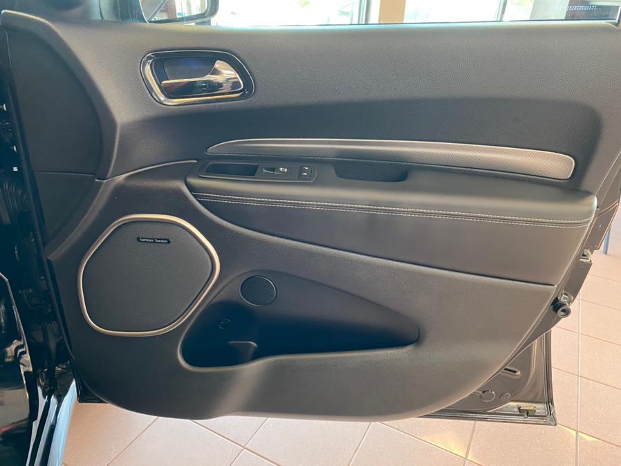 Used Dodge Durango SRT AWD 2020 | POWER MOTORS EAST. Massapequa Park, New York