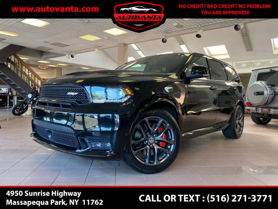 Used 2020 Dodge Durango in Massapequa Park, New York | Autovanta. Massapequa Park, New York