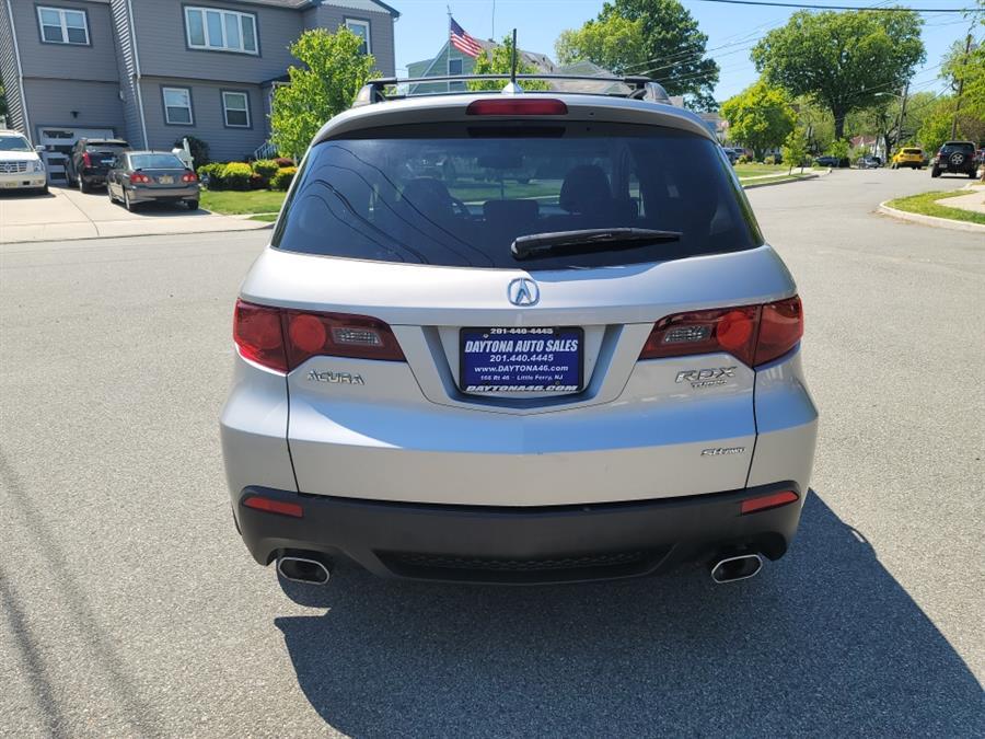 Used Acura RDX AWD 4dr Tech Pkg 2010 | Daytona Auto Sales. Little Ferry, New Jersey