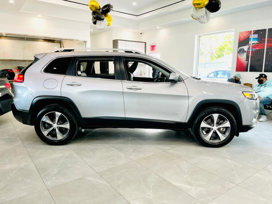 Used Jeep Cherokee Limited 4x4 2019 | C Rich Cars. Franklin Square, New York