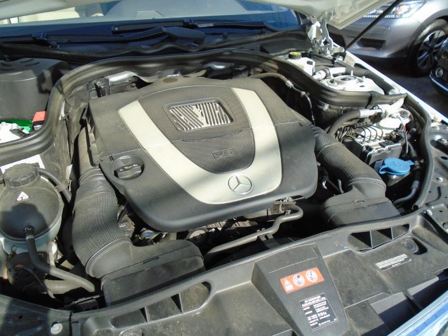 Used Mercedes-Benz E-Class 350 4 MATIC 2011 | Jim Juliani Motors. Waterbury, Connecticut