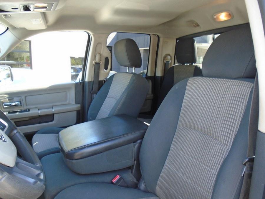 Used Ram 1500 CREW CAB 2011   Jim Juliani Motors. Waterbury, Connecticut