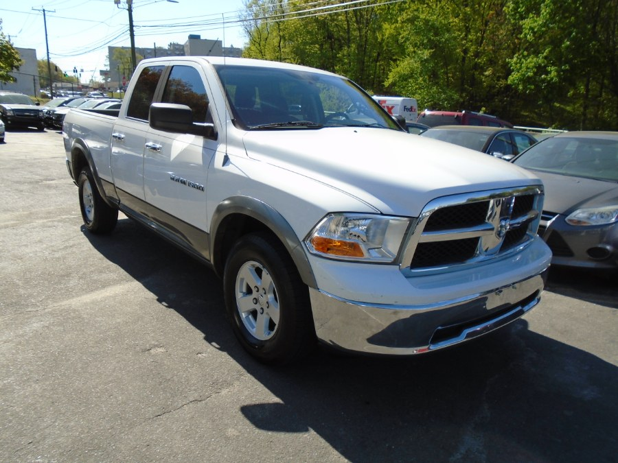 Used 2011 Ram 1500 in Waterbury, Connecticut | Jim Juliani Motors. Waterbury, Connecticut