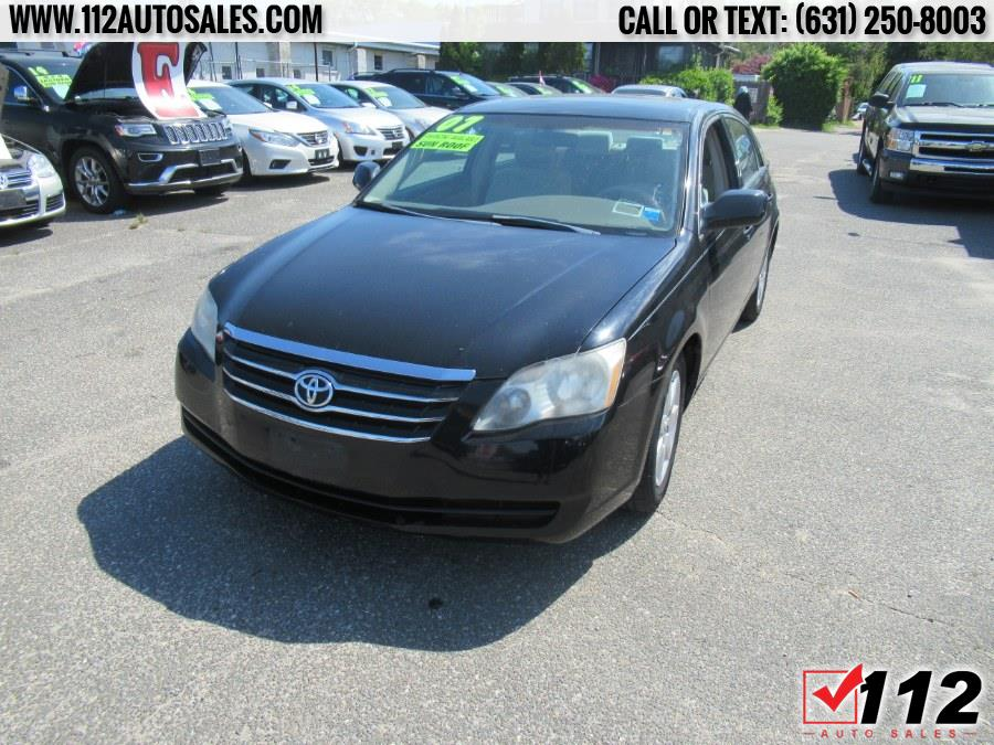 Used Toyota Avalon 4dr Sdn XL (Natl) 2007   112 Auto Sales. Patchogue, New York