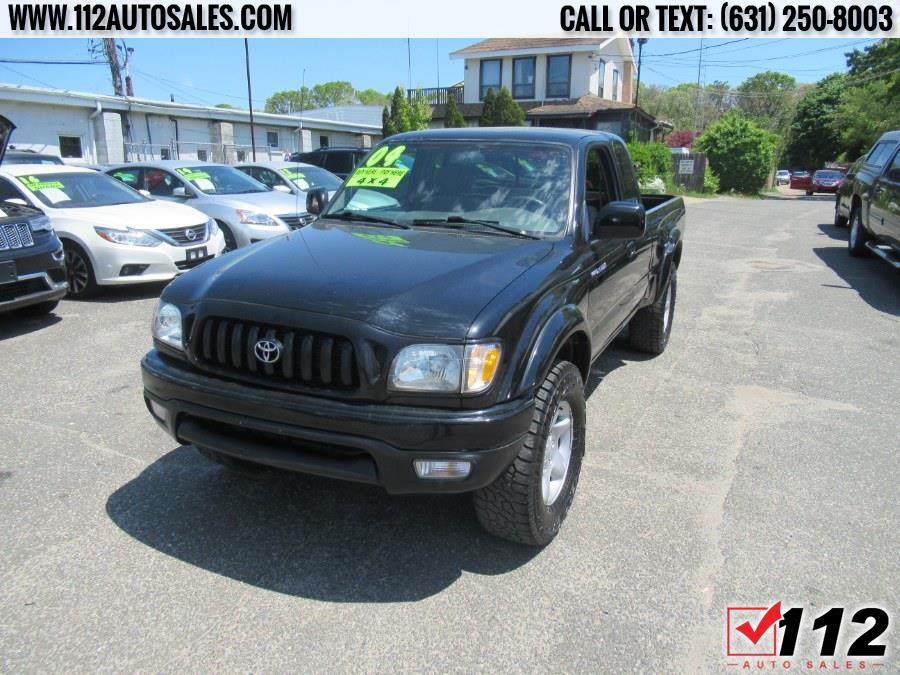 Used Toyota Tacoma XtraCab V6 Auto 4WD 2004 | 112 Auto Sales. Patchogue, New York