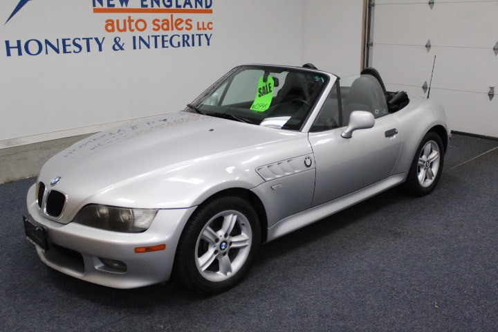Used 2001 BMW Z3 in Plainville, Connecticut | New England Auto Sales LLC. Plainville, Connecticut