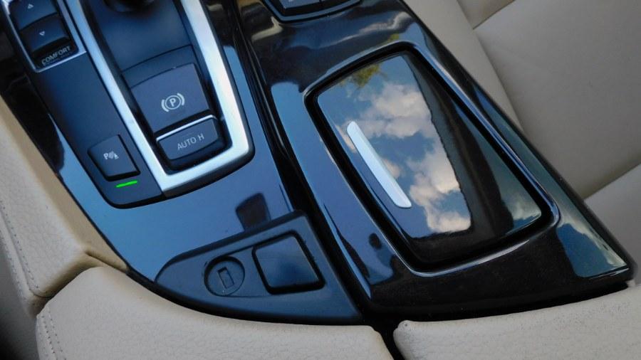 Used BMW 5 Series 4dr Sdn 528i RWD 2013   Rahib Motors. Winter Park, Florida