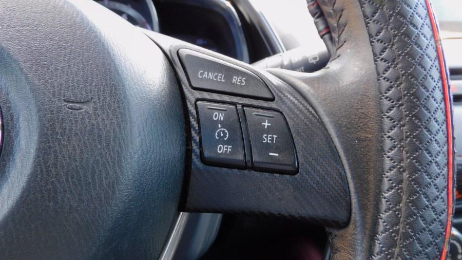 Used Mazda CX-3 AWD 4dr Grand Touring 2016   Rahib Motors. Winter Park, Florida
