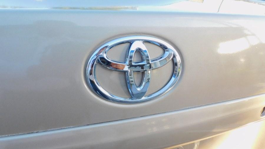 Used Toyota Corolla 4dr Sdn Auto (Natl) 2009 | Rahib Motors. Winter Park, Florida