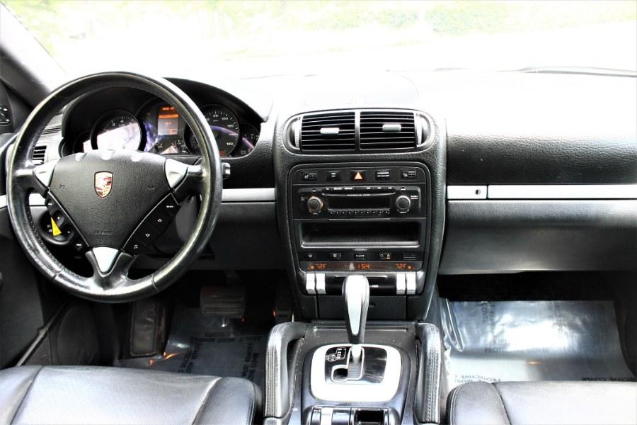 Used Porsche Cayenne AWD 4dr Tiptronic 2008 | HHH Auto Sales LLC. Marietta, Georgia