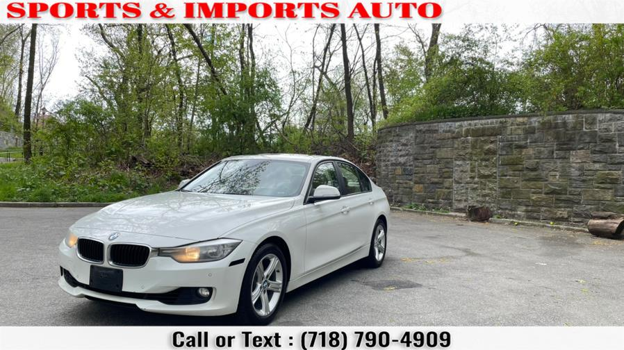 Used 2013 BMW 3 Series in Brooklyn, New York | Sports & Imports Auto Inc. Brooklyn, New York