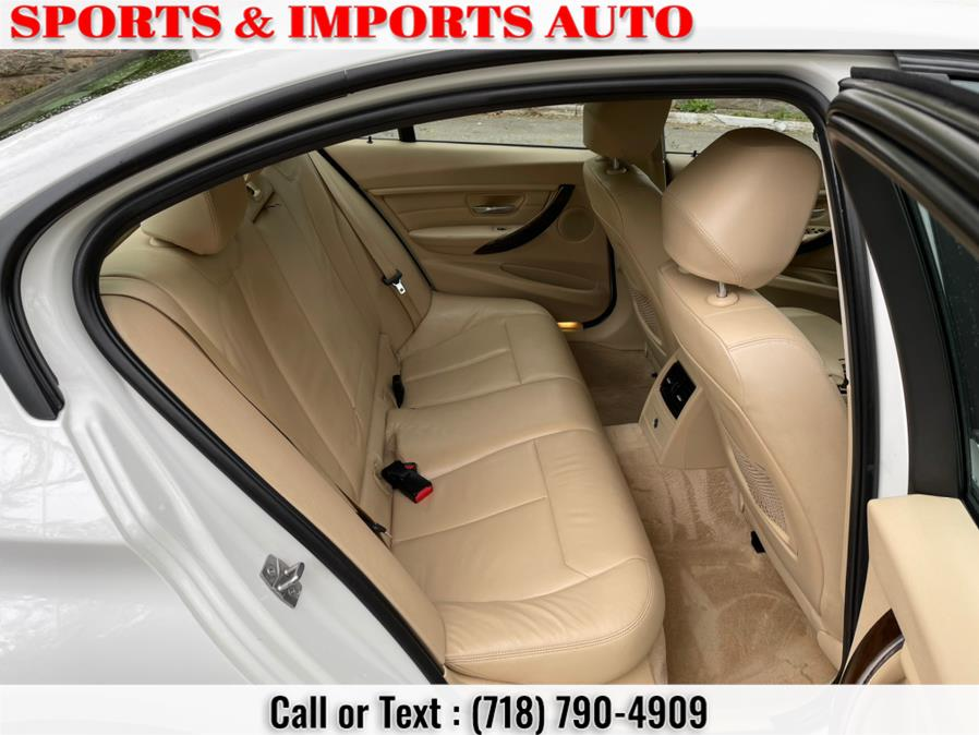 Used BMW 3 Series 4dr Sdn 328i xDrive AWD SULEV 2013 | Sports & Imports Auto Inc. Brooklyn, New York