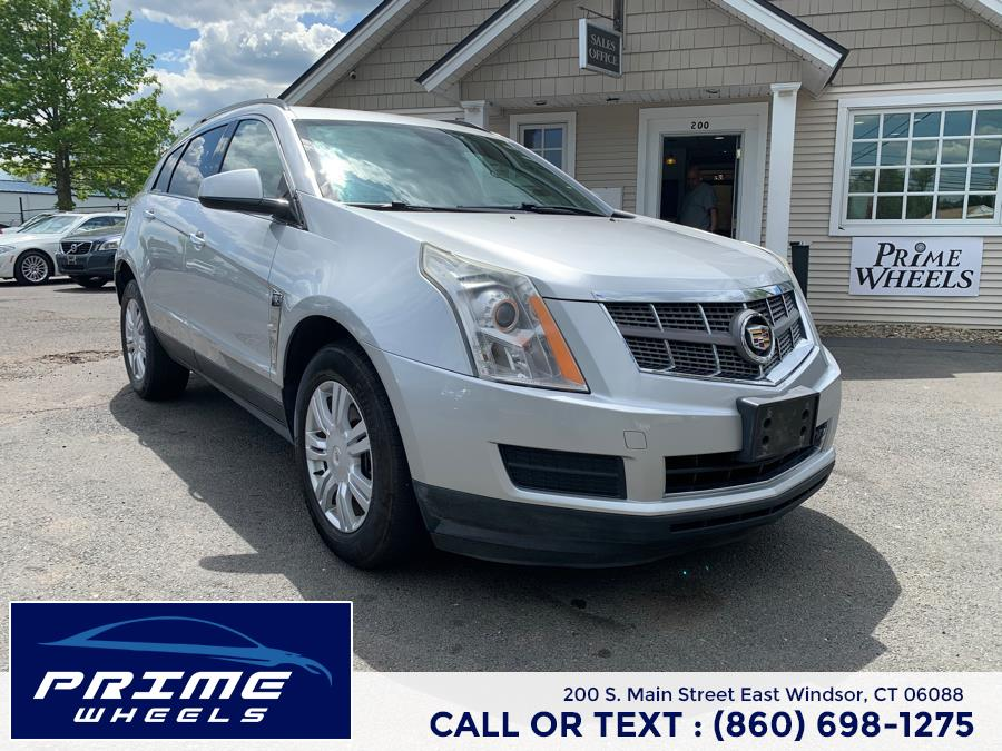 Used 2010 Cadillac SRX in East Windsor, Connecticut | Prime Wheels. East Windsor, Connecticut