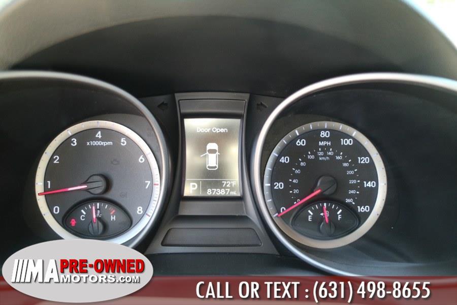 Used Hyundai Santa Fe Sport AWD 4dr 2013   M & A Motors. Huntington, New York