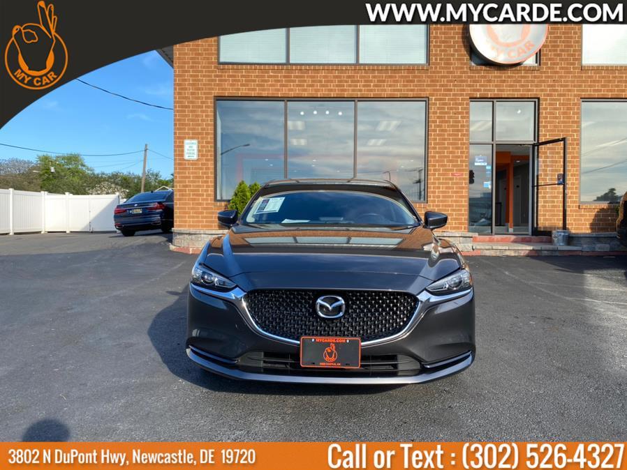 Used 2018 Mazda Mazda6 in Newcastle, Delaware | My Car. Newcastle, Delaware
