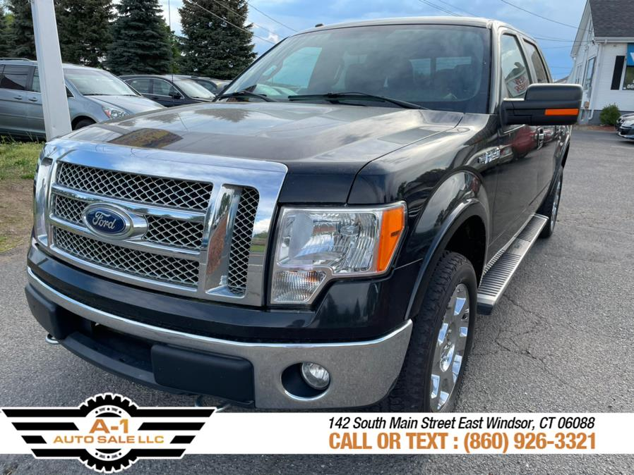 Used 2012 Ford F-150 in East Windsor, Connecticut | A1 Auto Sale LLC. East Windsor, Connecticut