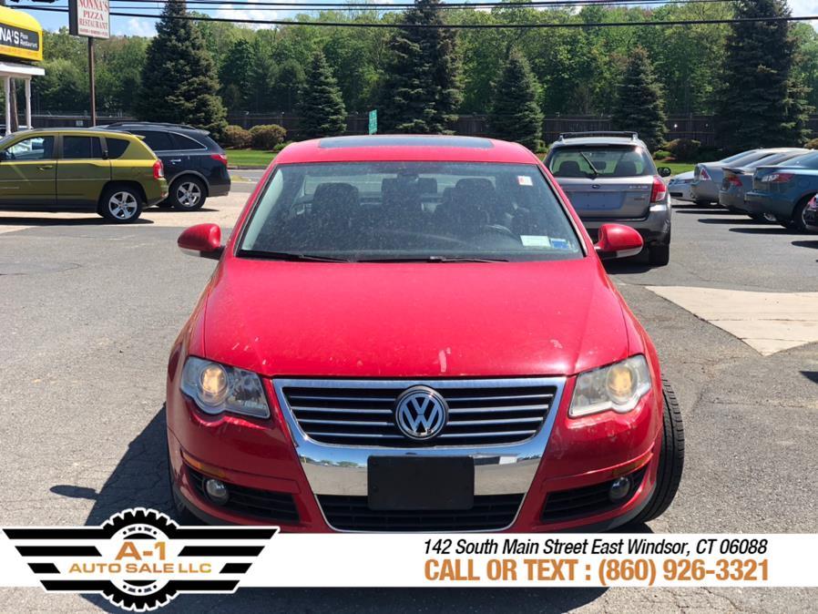 Used 2007 Volkswagen Passat Sedan in East Windsor, Connecticut | A1 Auto Sale LLC. East Windsor, Connecticut