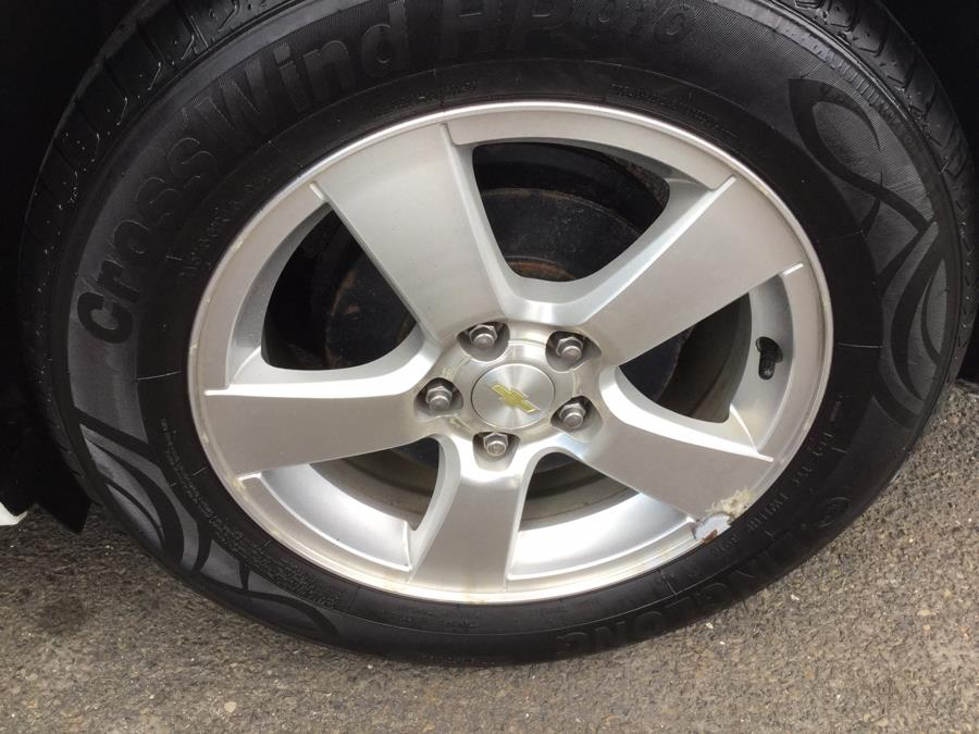 Used Chevrolet Cruze 4dr Sdn Man 1LT 2014   L&S Automotive LLC. Plantsville, Connecticut