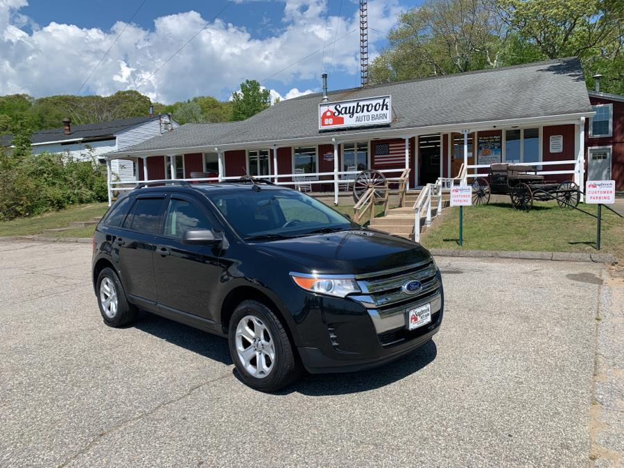 Used 2013 Ford Edge in Old Saybrook, Connecticut | Saybrook Auto Barn. Old Saybrook, Connecticut