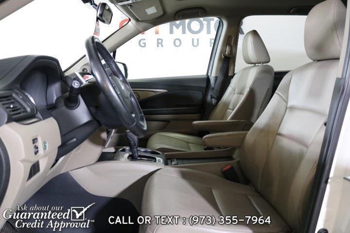 Used Honda Pilot EX-L 2016   City Motor Group Inc.. Haskell, New Jersey