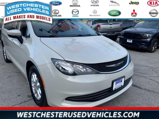 Used 2017 Chrysler Pacifica in White Plains, New York | Westchester Used Vehicles. White Plains, New York