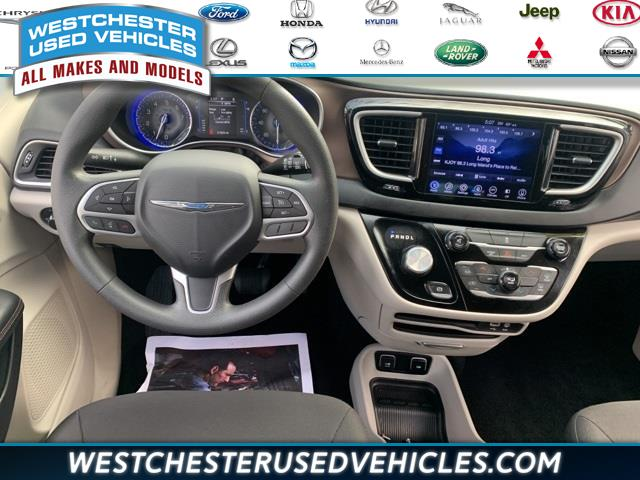Used Chrysler Pacifica Touring 2017 | Westchester Used Vehicles. White Plains, New York