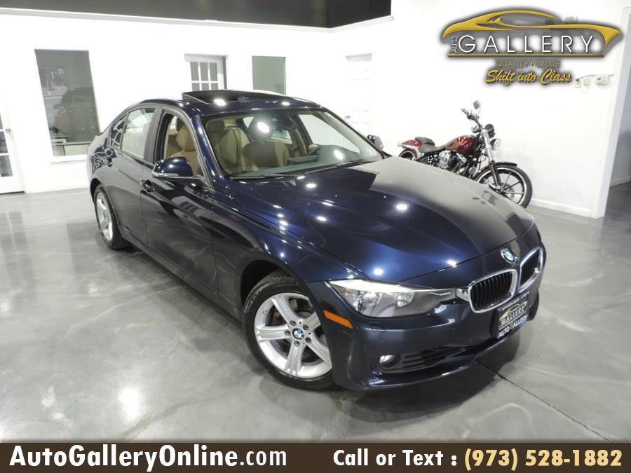 Used 2014 BMW 3 Series in Lodi, New Jersey   Auto Gallery. Lodi, New Jersey