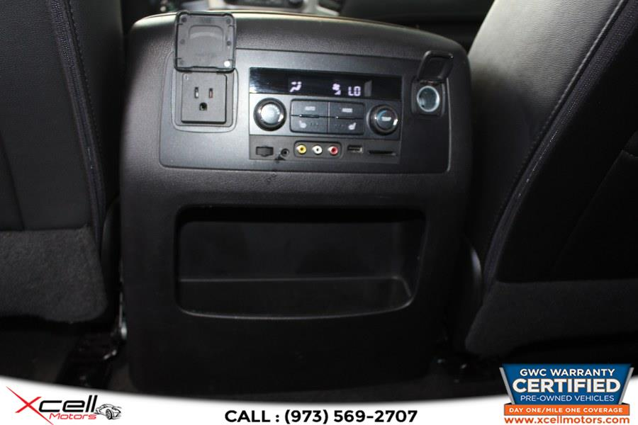 Used Chevrolet Tahoe 4WD 4dr LT 2016 | Xcell Motors LLC. Paterson, New Jersey
