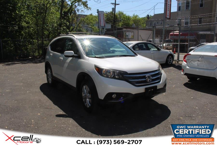 Used 2012 Honda CR-V in Paterson, New Jersey | Xcell Motors LLC. Paterson, New Jersey