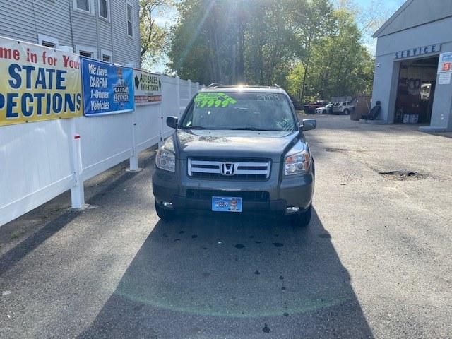 Used 2008 Honda Pilot in Chicopee, Massachusetts | Broadway Auto Shop Inc.. Chicopee, Massachusetts