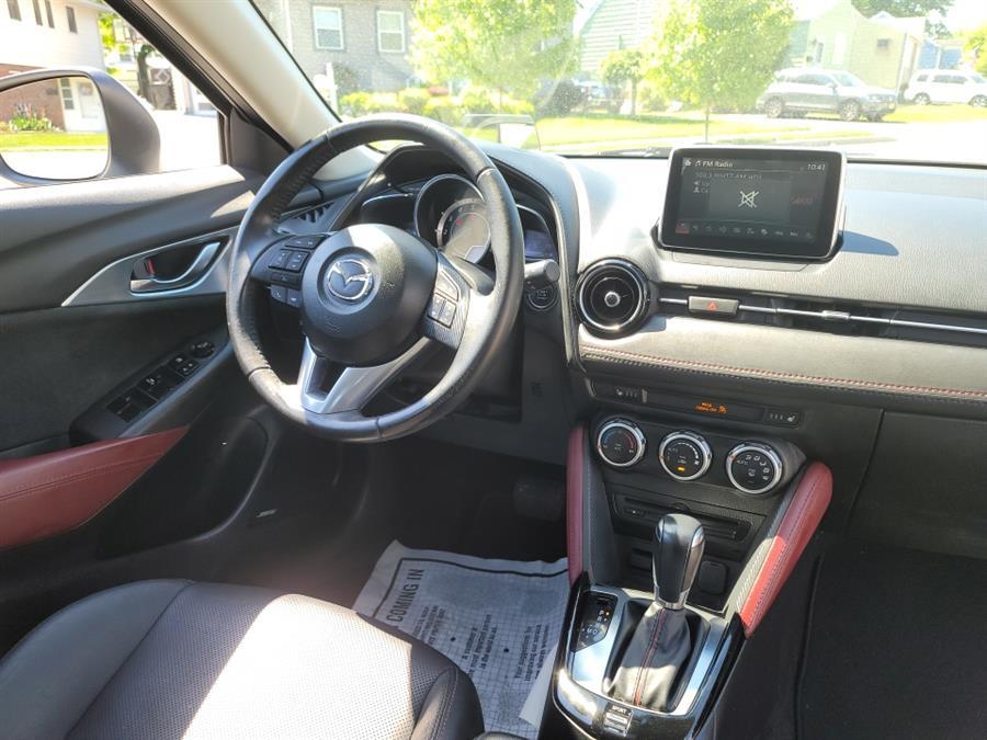 Used Mazda CX-3 AWD 4dr Grand Touring 2016   Daytona Auto Sales. Little Ferry, New Jersey
