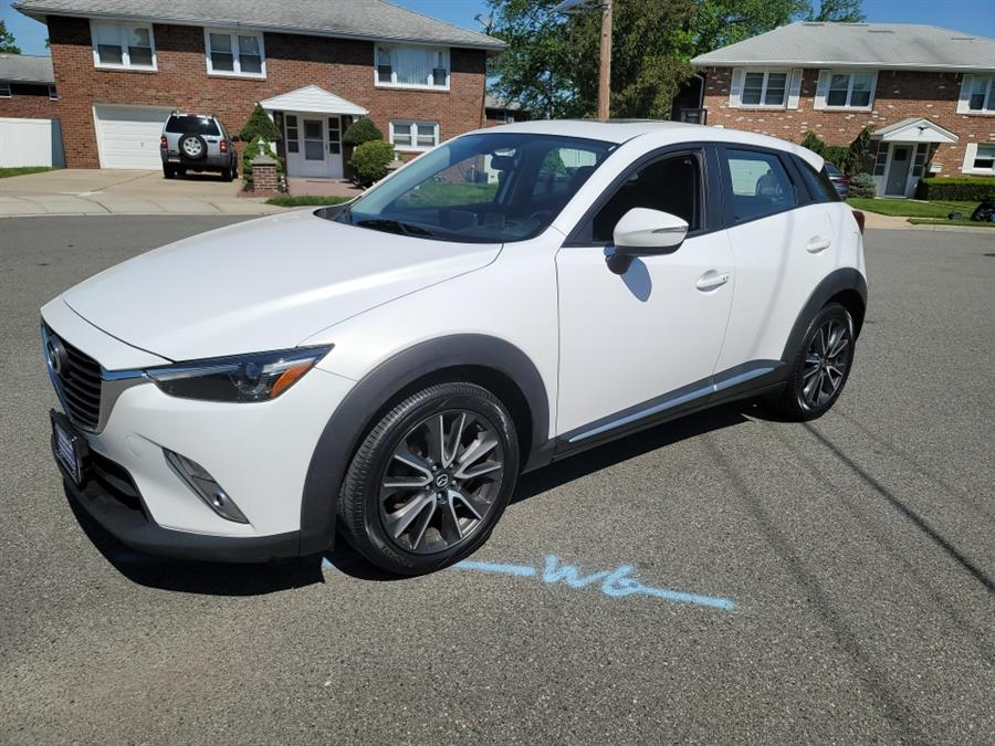 Used 2016 Mazda CX-3 in Little Ferry, New Jersey | Daytona Auto Sales. Little Ferry, New Jersey