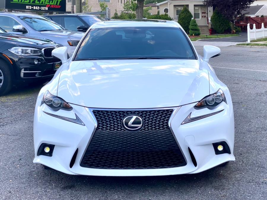 Used Lexus IS 250 4dr F Sport Sdn Auto AWD 2014   Easy Credit of Jersey. South Hackensack, New Jersey