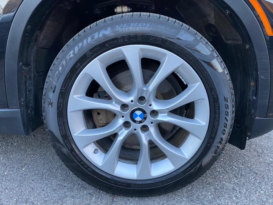 Used BMW X5 AWD 4dr xDrive35i 2016   Easy Credit of Jersey. South Hackensack, New Jersey